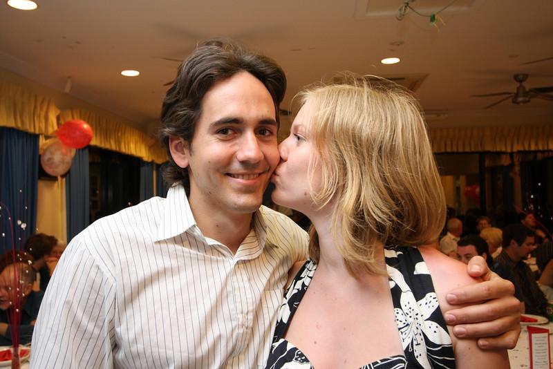 Marikki and Trent