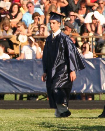 Travis Graduation 6-20-07