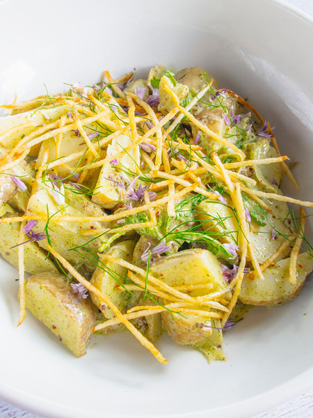 warm potato salad green garlic dressing-10.jpg