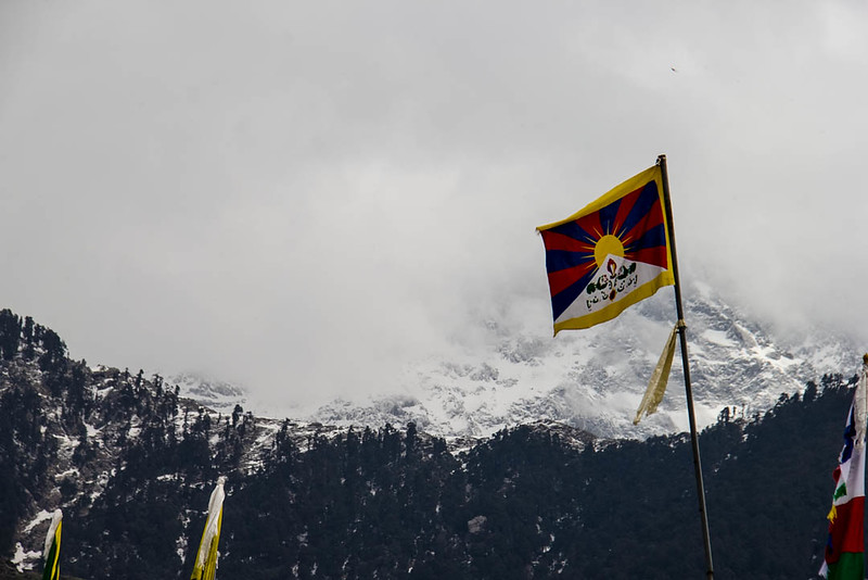 Dharmsala - Best Places to Visit in North India
