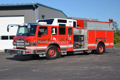 Brooklyn Fire Department
