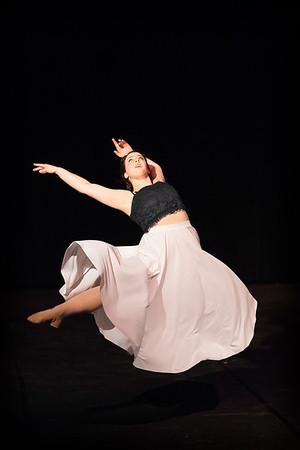 American Dancer Part 2
