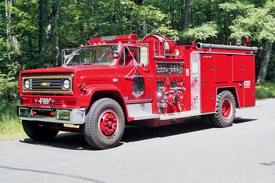 SPIDER LAKE FIRE DEPARTMENT