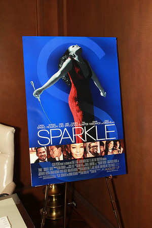 SPARKLE Luncheon Hosted by Mrs. Serita Jakes