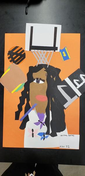 Art - Matisse Self Potraits