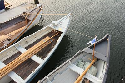 Morgan Whale Boats