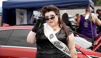 Third Annual Shift in to Summer Cars & Bike Show & Pinup Contest. 6-23-2018