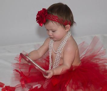 Valentine - Baby B