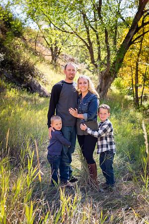 Leibing Family 2019