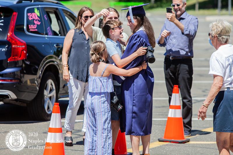 Dylan Goodman Photography - Staples High School Graduation 2020-252.jpg