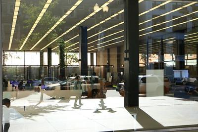 WDC Public Libraries (Exterior)