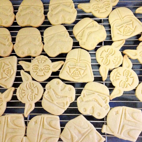 These totally are the cookies you are looking for