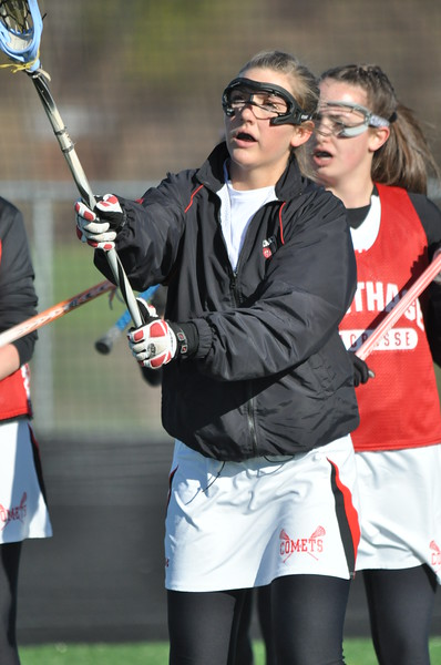Spring 2012 Sports