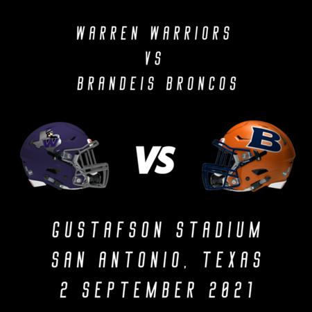 2021 Warren vs Brandeis