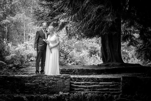 Laura & Colin Wedding