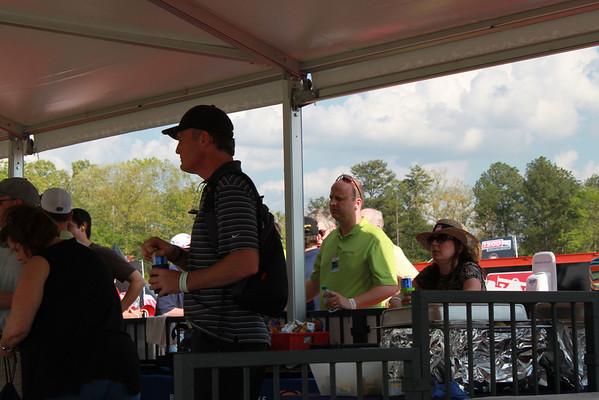 Grand Prix Of Alabama 2012