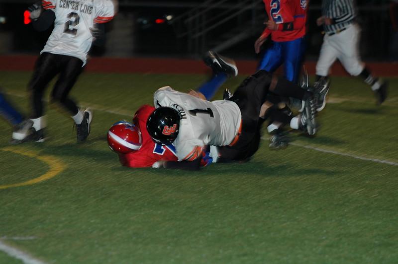 Boys Varsity Football