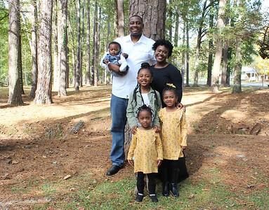 Wade Family Photo Shoot