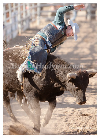 Deadmans Creek Rodeo 2009