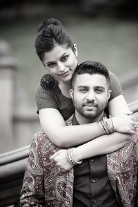 Aman & Avneit's Engagement