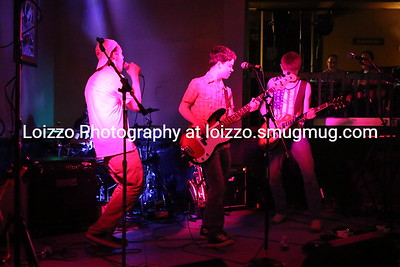 2016-04-02 Events - Distant Cuzins at Rosati's Gallery 3