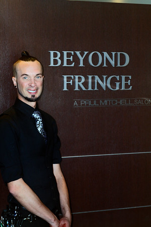 BEYOND FRINGE