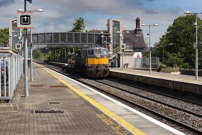 Portlaoise (Rail), 22-05-2018