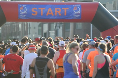 2017 Quarter Marathon