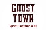 TriUtah Ghost Town Triathlon