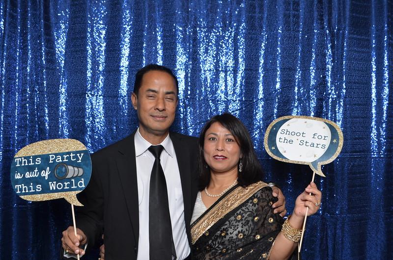 Ayushma & Richard 2018