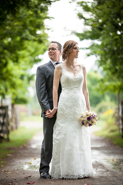 Feature Wedding