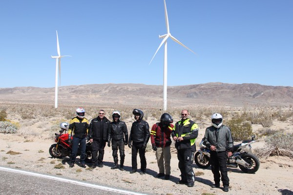 3-12 Borrego ride