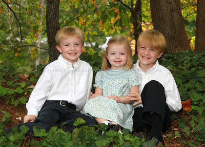 Atlanta Speech School Families, Fall 2009