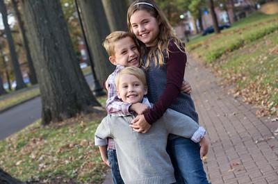 Stone Family 2014