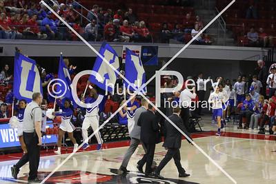 Hoops NCAA vs NC State 3.25.2019 Raleigh NC