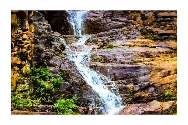 Cataract Gorge, Utah