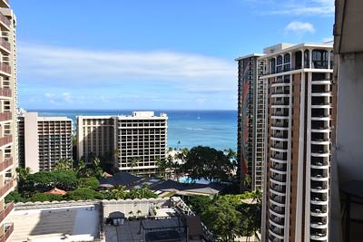 Hawaii September 2021