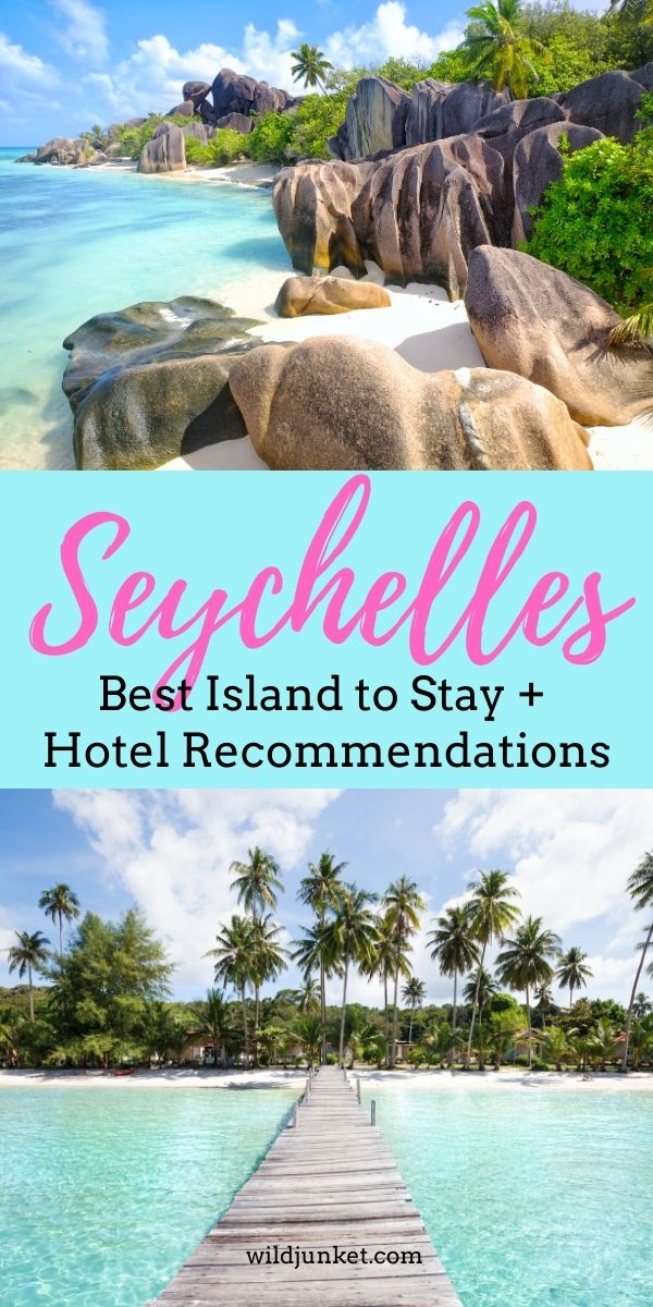 best seychelles hotels - where to stay in seychelles