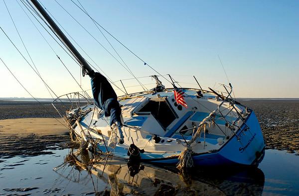 """Smooth Move"" Shipwreck 12-02-08"