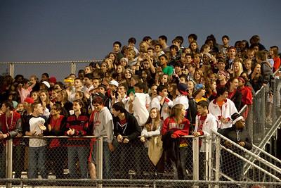 Hawken Varsity Football 2010