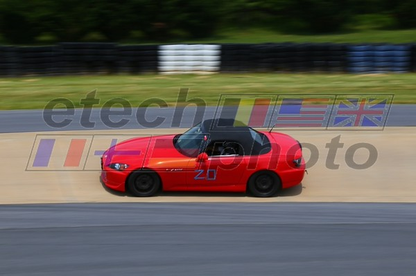 5/16-17 Track Daze Shenandoah Circuit