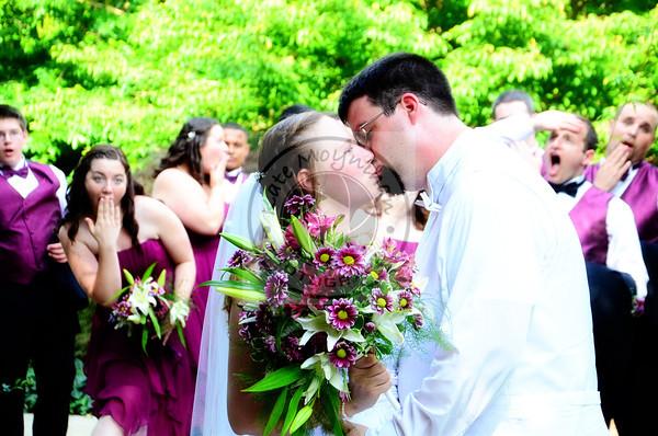 Eastman Wedding