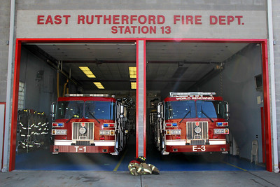 East Rutherford Fire Department
