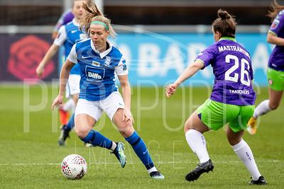 28032021 Birmingham City Women vs Bristol City Women