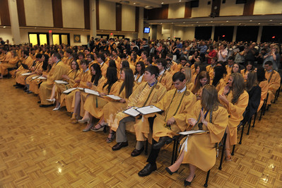 28949 - Honors College Convocation