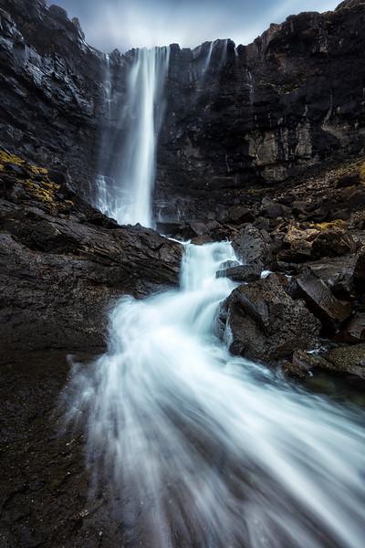 Fossa  waterfall  faroe islands landscape photography epic cliffs faroes.jpg