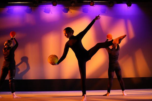 2010 Dansation