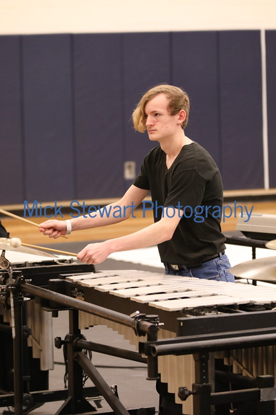 Cary High Drum Line (CDL)