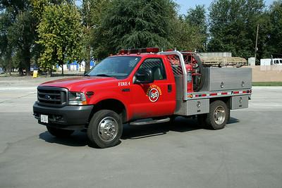 U.S.STEEL PLANT FIRE BRIGADE