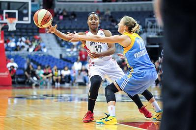 2015 WNBA Season